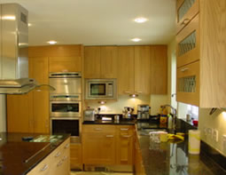 Domestic Installation Kitchen